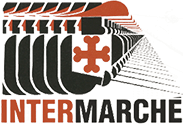 old Intermarché logo