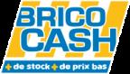 logo de l'enseigne Brico Cash
