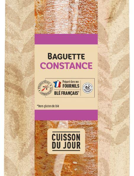Baguette HVE Constance